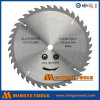 185mmx36tx20mm Multi-Purpose Steel Cutting Tct Saw Blade