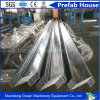 Prefabricated Section Steel Z Purlin for Roofing System of Light Steel Structure