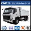 HOWO A7 10 Wheeler 371HP Dump Truck 20m3