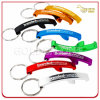 Promotion Gift Metal Aluminium Bottle Opener Key Chain