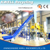 PP/LLDPE/LDPE/HDPE/PE Plastic Film Crushing Washing Drying Machine Recycling Line