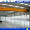 Prefabricated Building Large Span Steel Structure Workshop Warehouse of High Quality Steel Beams