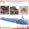 Wood-Plastic Compound WPC Profile Production Line