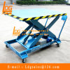 Customized Mobile Hydraulic Mini Lift (SJY0.3-0.5)