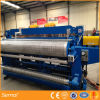 Automatic Wire Mesh Roll Welding Machine