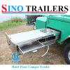 Sino Customized Travel Camper Trailers
