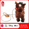 Walking and Singing Donkey Plush Electric Toys Donkey