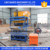 Wt4-10 Automatic Clay Brick Making Machine/Compressed Earth Brick Machine