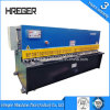 Hydraulic Steel Plate Shearing and Cutting Machine