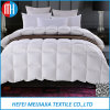 300tc 100% Cotton White Goose Down Duvet USA Standard
