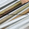 Grade 4.8 Zinc Plated Carbon Steel Thread Rod