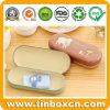 Metal Box Reading Glasses Tin Case Packaging