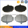 Automotive Brake Pad for Iran Paykan