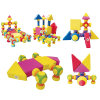 Customized Newest Design EVA Magnetic Building Blocks Children Toy