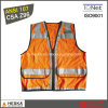 ANSI107 Mens Protect Wear High Visability Vest