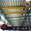 Single Girder Wire Rope Hoist Overhead Crane 3 Ton