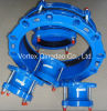 Vortex Wide Range Flange Adaptor