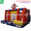 Promotion! ! ! Fashion Inflatable Combo for Sale