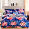 High Quality Printing Bedding Set for Home Comforter Duvet Cover Bedding/Home Bed Setprinting