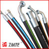 SAE R17 Braided Steel Wire Hydraulic Hose