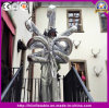 LED Carnival Inflatable Stage Show Costume