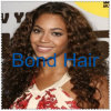 Beauty Brazilian Virgin Hair Full Lace Wigs with Baby Hair