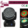 37PCS RGBW with CREE Lamp LED Moving Head Wash Light