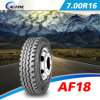 China All Steel Truck Tyre / Tire (12.00R24)
