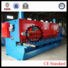 QC11K-25X3200 CNC hydraulic Steel Plate Cutting Machine, CNC shearing