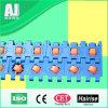 Fastening/Fit Model Modular Conveyor Belt (600)