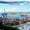 LCL Container Shipping to Valparaiso by Carrier Hamburg Sud