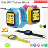 3G WCDMA GPS Tracker Watch with Touch Screen (D18)
