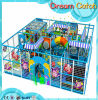 Ce Verified Commerical Outdoor Play Climbing Playground
