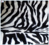 Velboa Print Fabric Ls-Vb-013