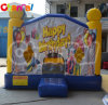 New Design Inflatable Bouncer Castle Vb-07