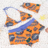 Cute Bikini for Girl with a Bag