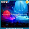 Hot Selling Night Club, Party Decoration Lighting Inflatable Jellyfish Ball No. A001 with LED Light for Sale