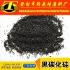 98% Grade Black Silicon Carbide / Sic for Sandblasting