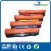 Premium Laser Printer Toner Cartridge for HP 650A (CE270A-CE273A)
