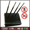 5-Band Cell Phone Jammer Signal Blocker