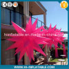 Customized Christmas Garden Party Decoration Inflatable Stars Light with Customized Color for Sale