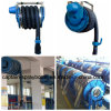 Electrical Fixed Single Roll Auto Exhaust Extraction System