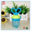 Easy Use Fresh Vegetable Food Feeder with Silicone Chewing
