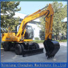 New Condition Wheel Hydraulic Excavator Spare Parts with Low Prices