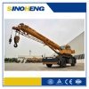 Sinoheng Hoist Rough Terrain Crane Qy60
