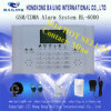 Home/Business Security Alarm System (BL-m-6000G)