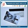 Printing Magnetic Stripe Card