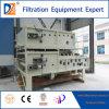 Good Performance Sludge Dewatering Belt Filter Press Machine