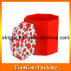 Household Reusable Storage Stool Box