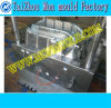 Plastic Injection Tooling for Household Pail Bucket Mold